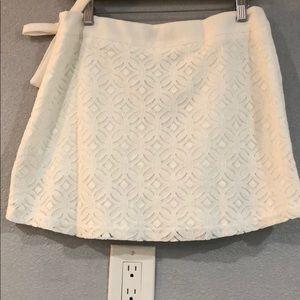 on twelfth Skirts - On twelfth skirt